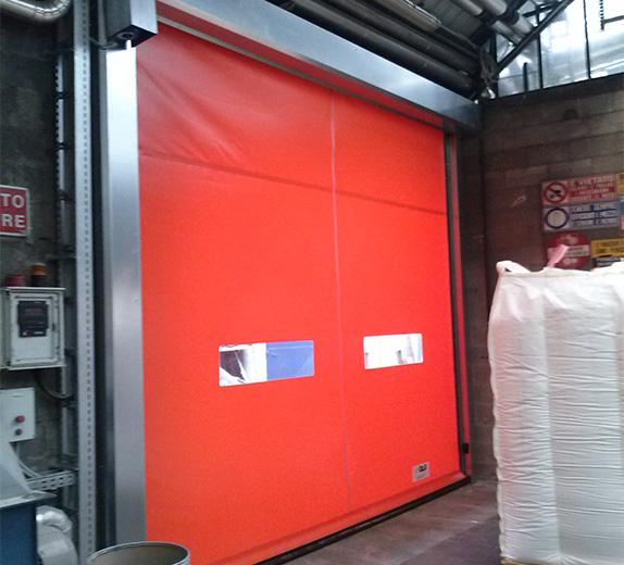 bramy-szybkobiezne Dobre bramy garażowe